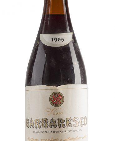 Barbaresco 1965 - F.lli Borgogno