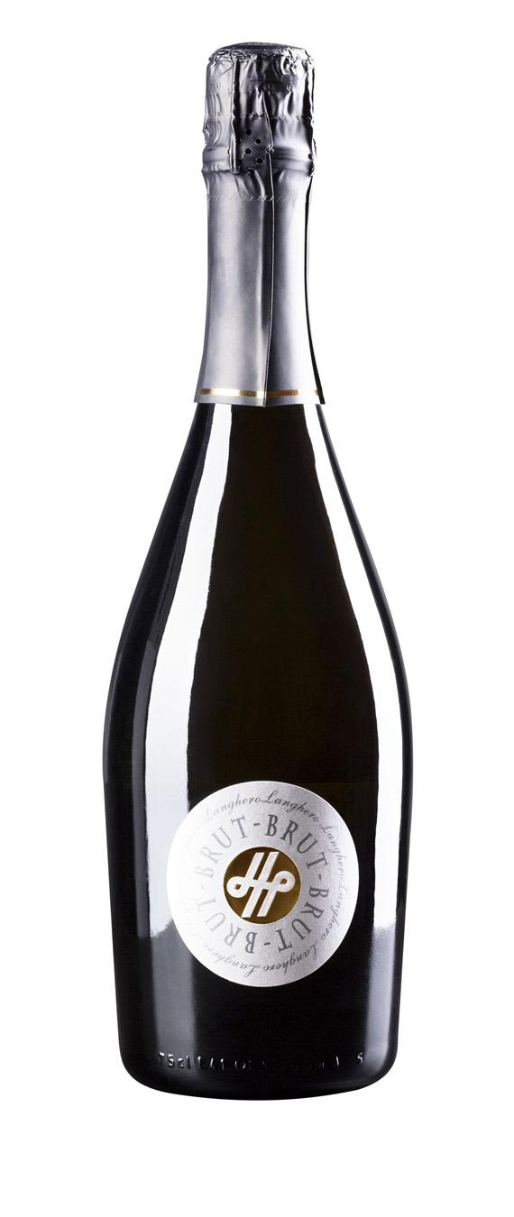 Brut Langhero - Langhero (bottiglia)