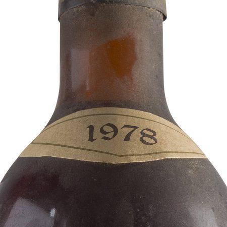 Barbaresco 1978 - Valfieri (lunetta)