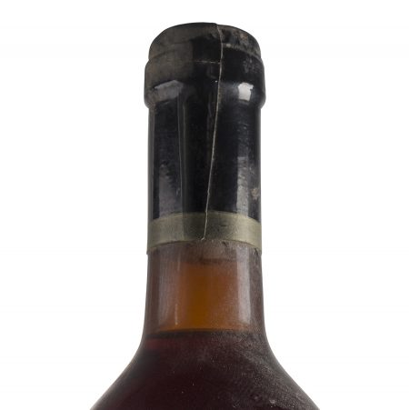 Barbaresco 1979 - Giri (capsula)