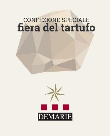 Demarie - confezione Fiera Tartufo
