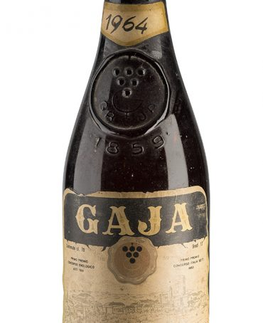 Barbaresco 1964 - Gaja