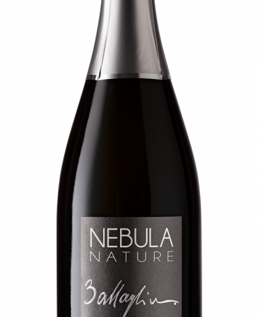 Nebula Nature Metodo Classico Brut - Battaglino (bottle)