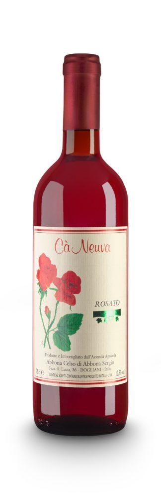 Rosato - Cà Neuva (bottiglia)