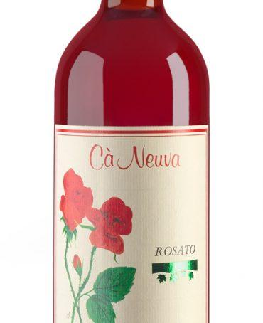 Rosato - Cà Neuva (bottle)