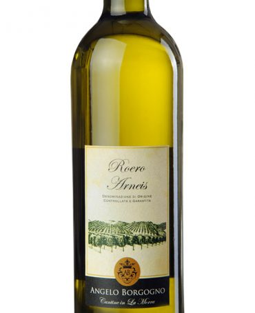 Roero Arneis DOCG - Langhero (bottle)