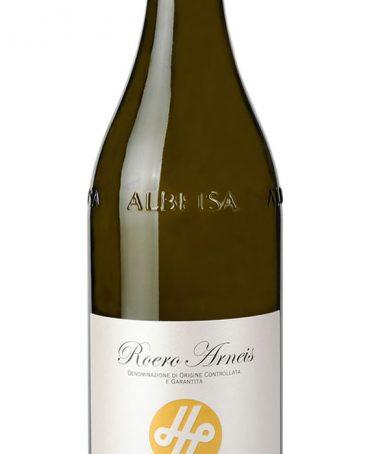 Roero Arneis DOCG - Borgogno Rivata (bottle)