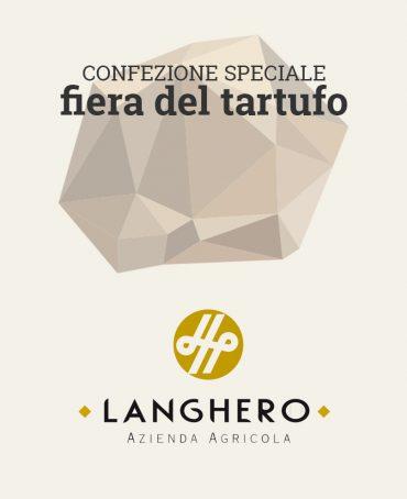 Langhero - Alba Truffle Fair special bundle