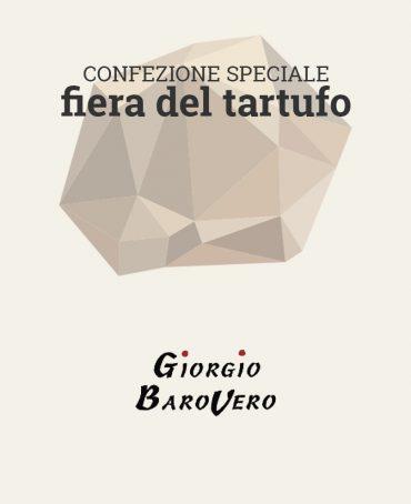 Barovero - Confezione Fiera del Tartufo